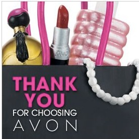 View My Avon™ Profile