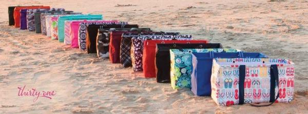 View My Thirty One Gifts™ Profile